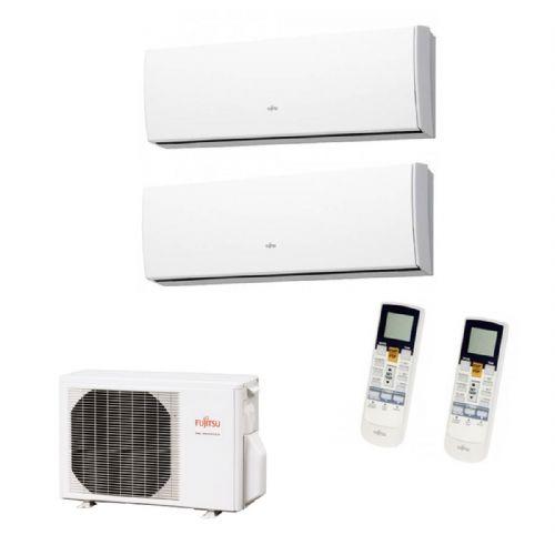 Fujitsu Air Conditioning AOYG Series Multi-Split Heat Pump